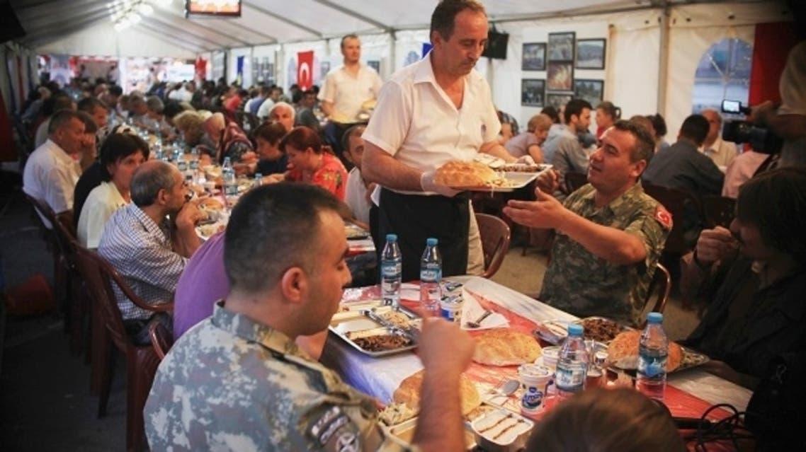 Ramadan in Kosovo
