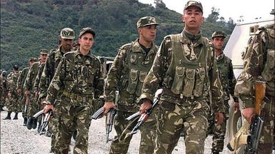 مقتل مسلحين في شرق العاصمة الجزائرية على يد العسكر