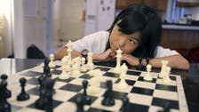 Carissa Yip, youngest U.S. chess star, to play in UAE