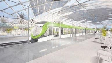 نسبة الإنجاز في مترو الرياض وصلت إلى 30%