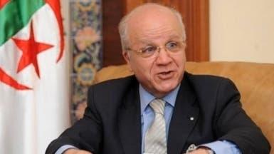 الخارجية الجزائرية تفتح النار على حكومة النهضة في تونس