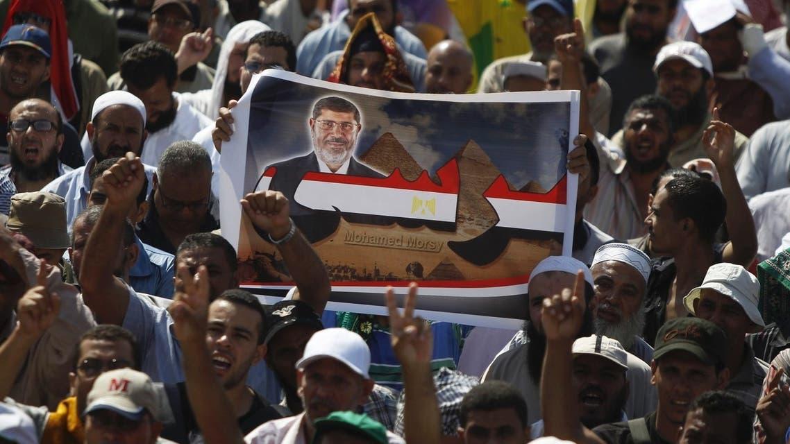 مؤيدي مرسي