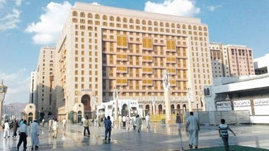 أرباح قطاع الفنادق في مكة يجتذب المستثمرين السعوديين
