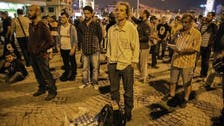 Protests will flare again, says Turkey's 'Standing Man'