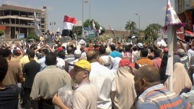 واشنطن ترى إخوان مصر من الماضي ولا تربط المعونة بطرف