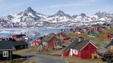 """کیا ٹرمپ """"گرین لینڈ"""" کو خریدنے میں دل چسپی رکھتے ہیں ؟"""