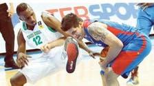 Philippines survives Saudi basketball scare
