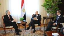 Egypt pro-Mursi alliance signals flexibility in talks