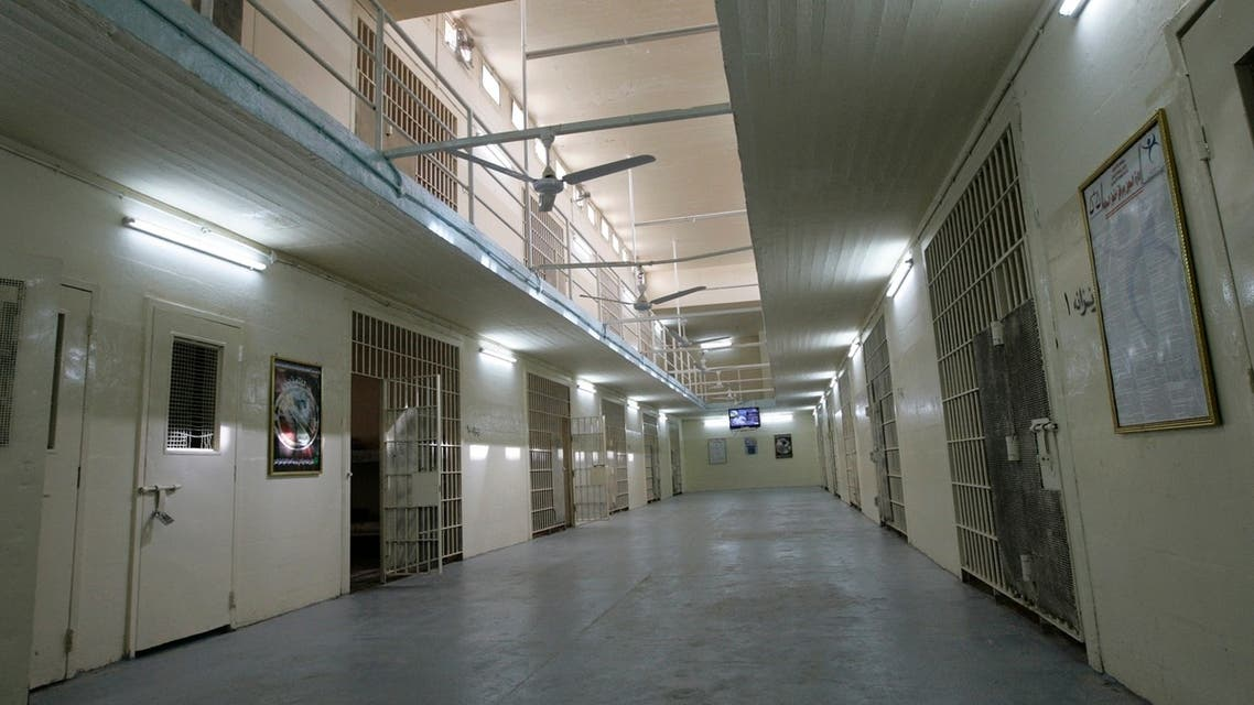 iraq prison reuters