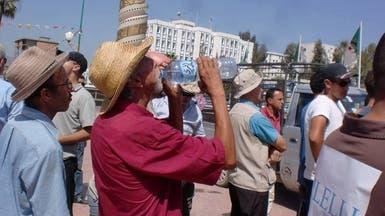 الجزائر: أول إفطار علني في نهار رمضان بمنطقة القبائل