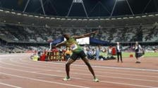 No jumping the gun for Bolt in Moscow