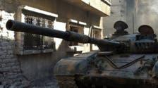 U.N. warns of plight of women, children in Syria's Homs