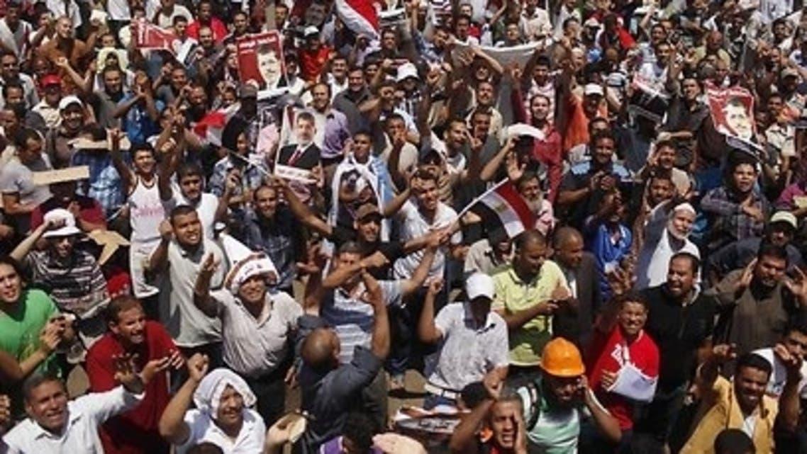 pro mursi protest reuters