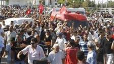 One soldier, militant killed in Tunisia turmoil