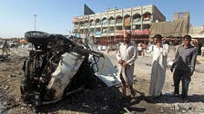 Soldiers, judge among six killed in Iraq