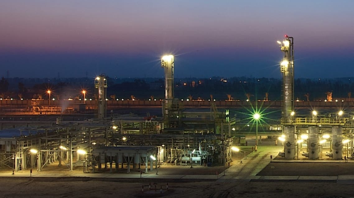The Abu Dhabi-listed Dana Gas reported a net profit of Dh100m. (Photo courtesy: Dana Gas)