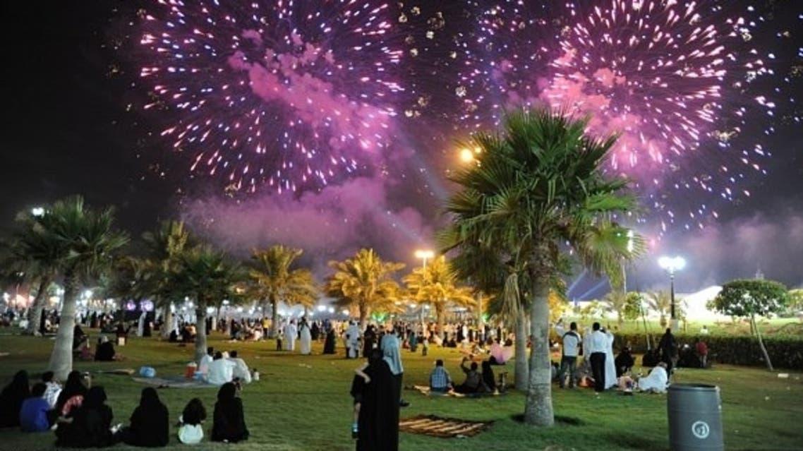 فعاليات عيد المنطقة الشرقية