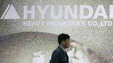 Hyundai Heavy wins $3.3bn power plant order in Saudi