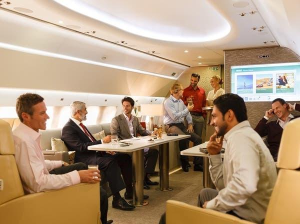15 % نمو قطاع الطيران الخاص في الإمارات