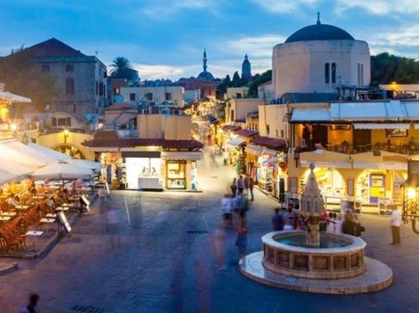اليونان تعزز تعاونها للطاقة مع 3 دول رئيسية