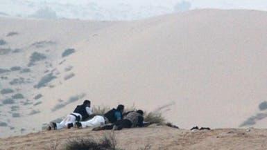 الأمن المصري يقتل 9 مسلحين ويقبض على 10 شمال سيناء