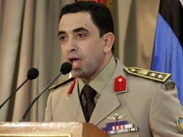 """الجيش المصري: الوحدة """"777"""" لم تشارك في فض الاعتصامات"""