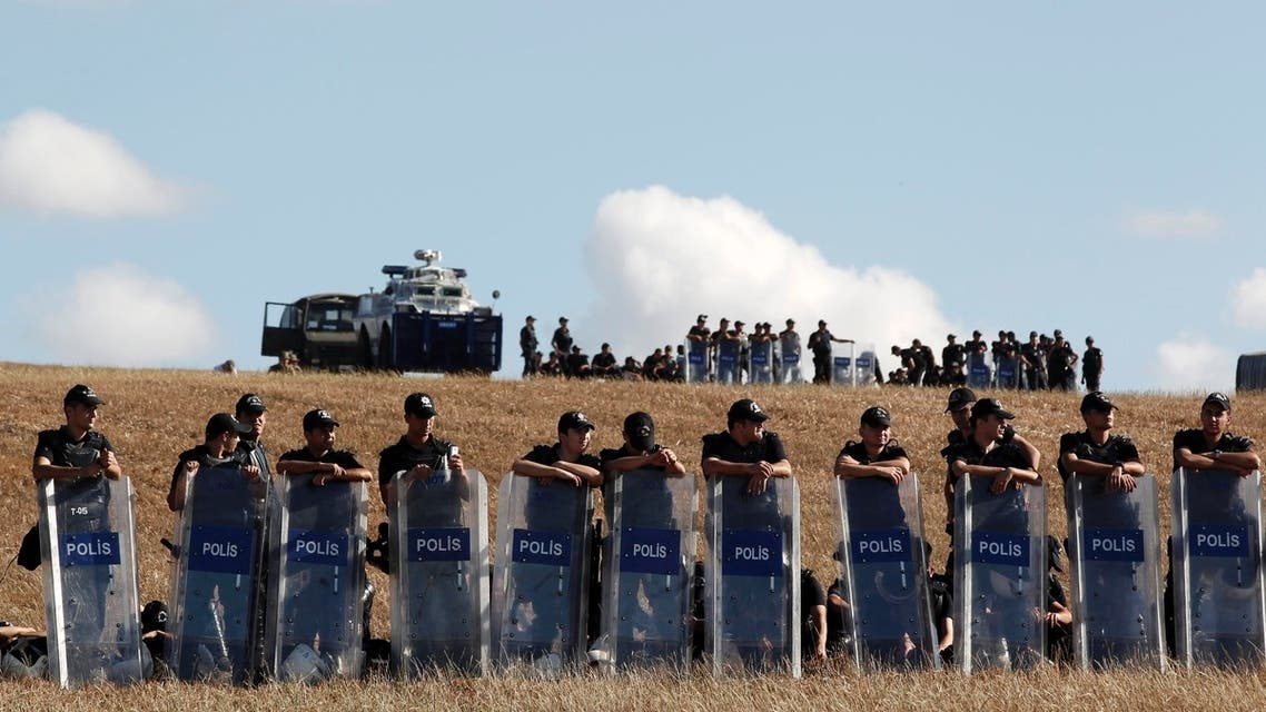 "Court ruling on ""Ergenekon"" conspiracy in Turkey"