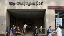 Amazon's Bezos buying Washington Post for $250 million