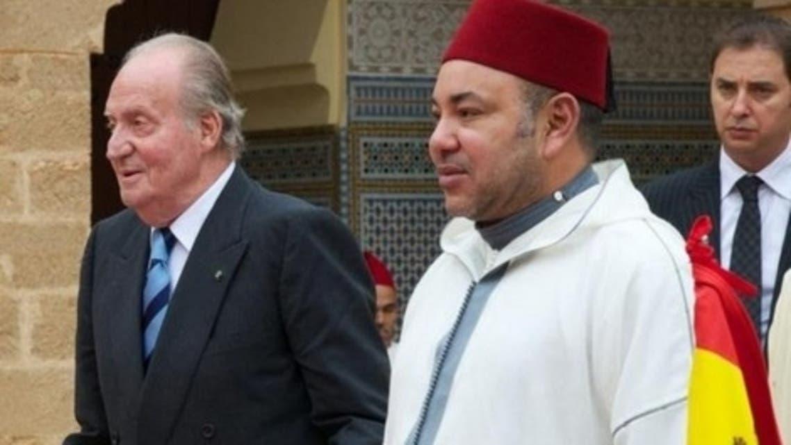 Morocco Spain
