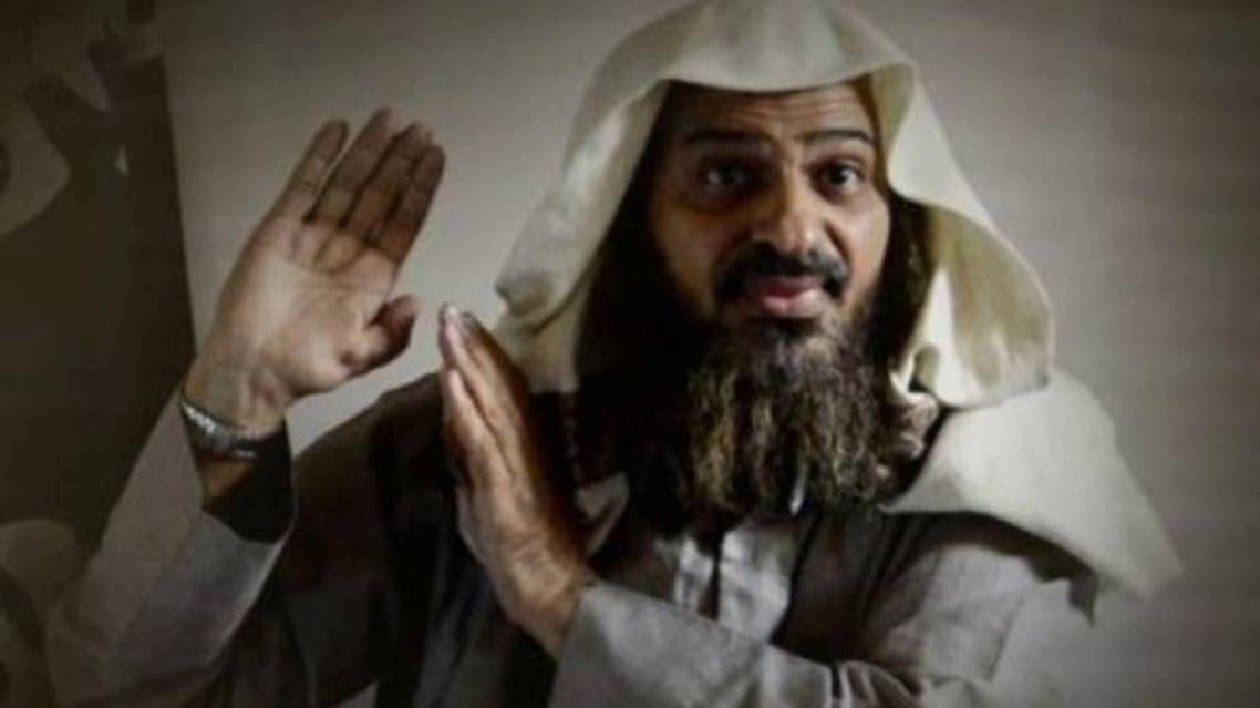 Then deputy leader of Al-Qaeda in the Arabian Peninsula Sheikh Saeed al-Shehri, in a picture released July 17, 2013