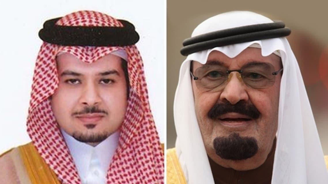 أمر ملكي: الأمير سلمان بن سلطان نائباً لوزير الدفاع