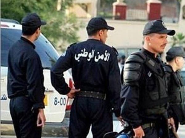 """جرحى واعتقالات في """"شغب"""" شرقي الجزائر"""