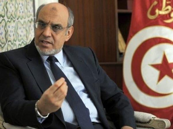 """خفايا استقالة الجبالي من قيادة """"النهضة"""" في تونس"""
