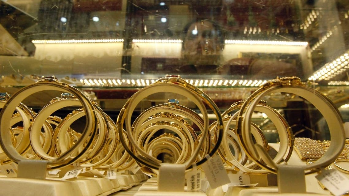 Gold has lost nearly a quarter of its value this year. (File photo: Reuters)