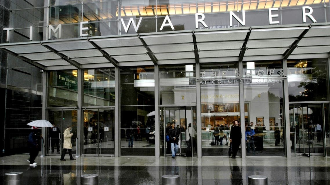 Time Warner posted a jump in net income thanks to spending on quality original programming. (File photo: Reuters)
