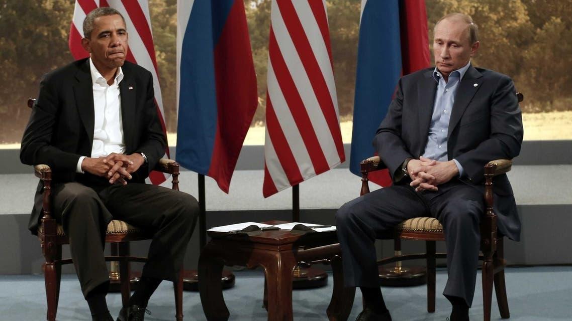 putin+obama