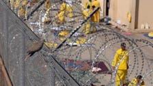 Iraqi al-Qaeda escapee 'led raid that killed own brother'