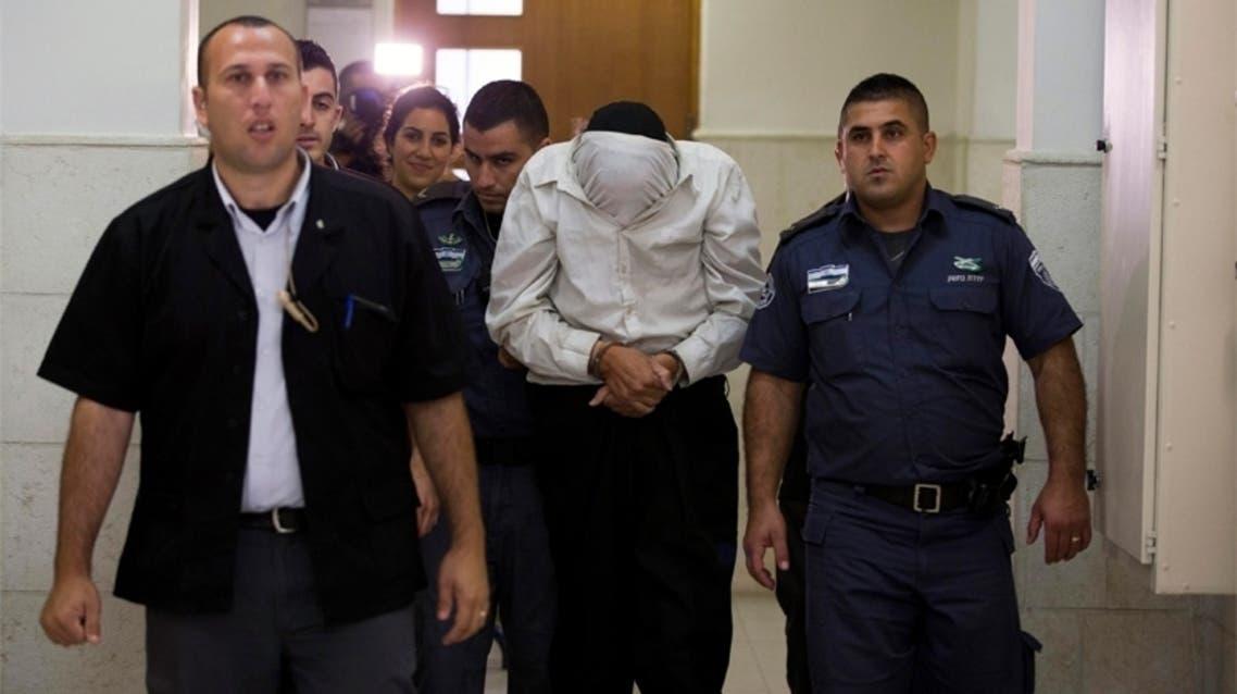 اسرائيلي متهم بالتجسس لصالح ايران