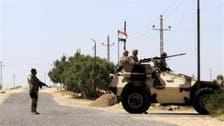 الجيش يضبط كميات ضخمة من المتفجرات بالإسماعيلية