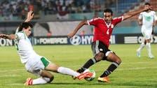 Egyptian footballer 'Kahraba' moves to Switzerland