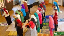 Women promote mosques 'for all' in Britain