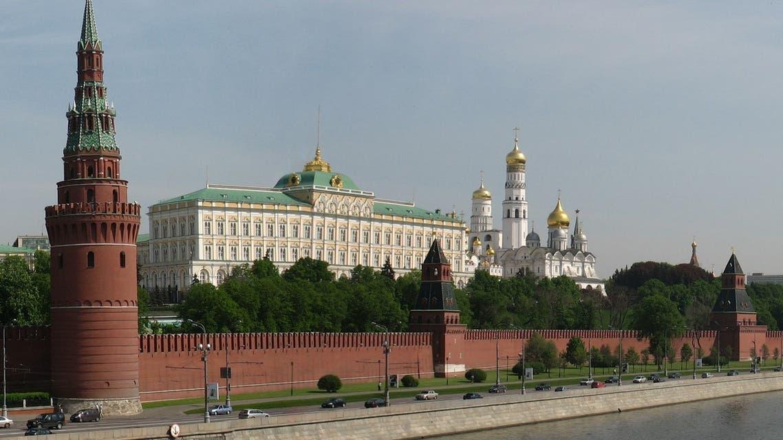 الكرملين البرلمان الروسي