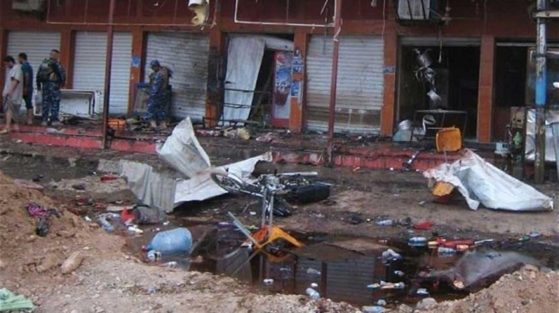 Iraq Killing