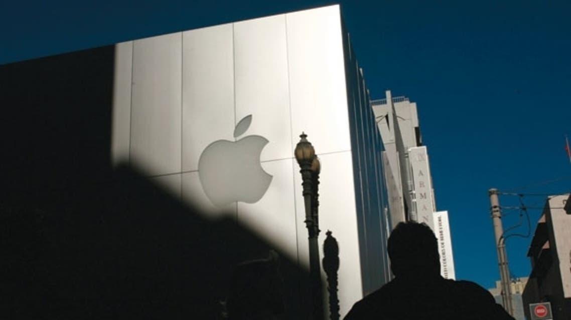 apple reuter