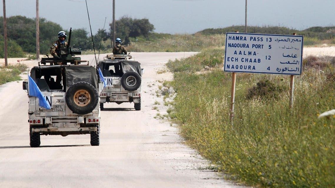 UNIFIL reuters
