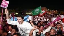 Qatar hits back at English FA: we deserve World Cup