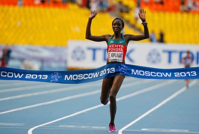 World athletics championships get off to sweaty start - Al