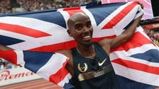 Farah wins 10,000 at worlds, on track for double