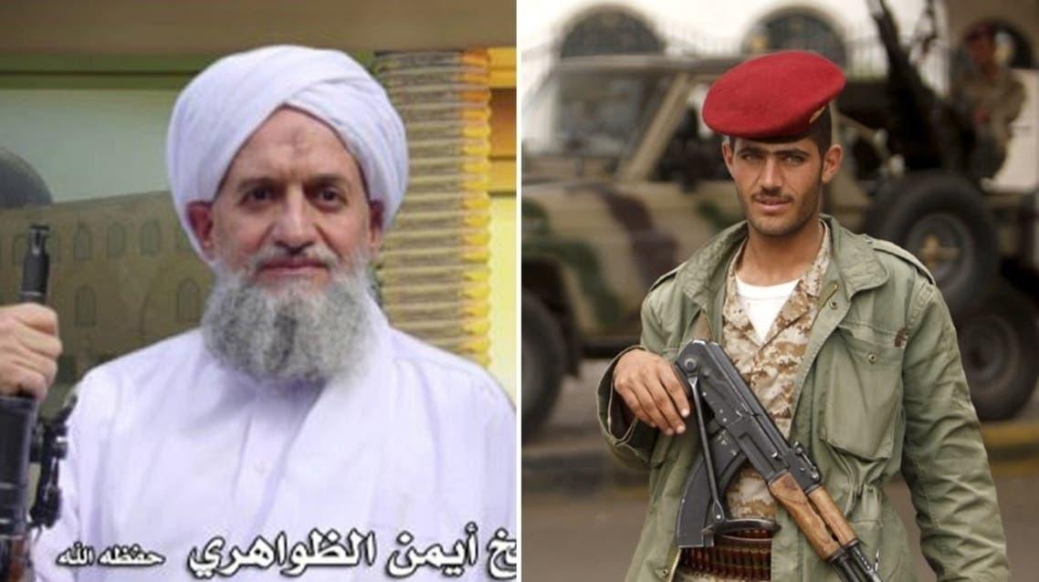 yemen zawahiri (Photo courtesy: The Telegraph)