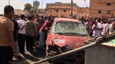 اغتيالات تطال ضباطاً في الجيش الليبي بالعاصمة طرابلس